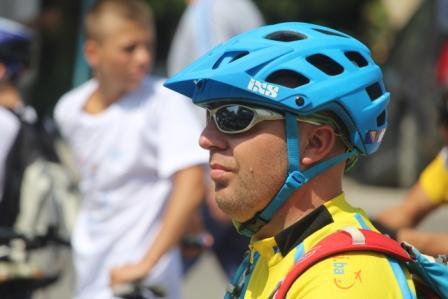 biciklista vl