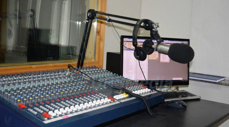 UPSMedia radio