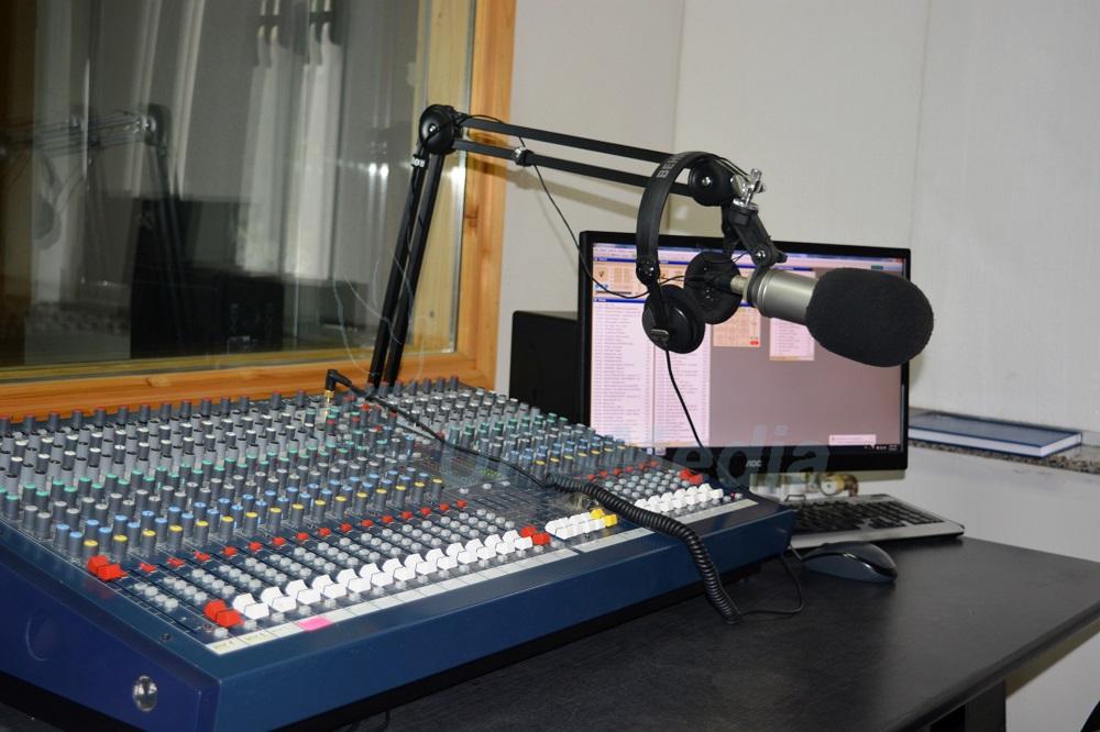 nas studio