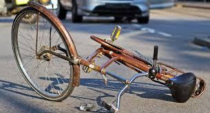 biciklo na putu