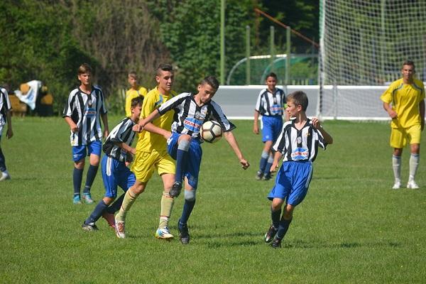 turnir u fudbalu fk guber