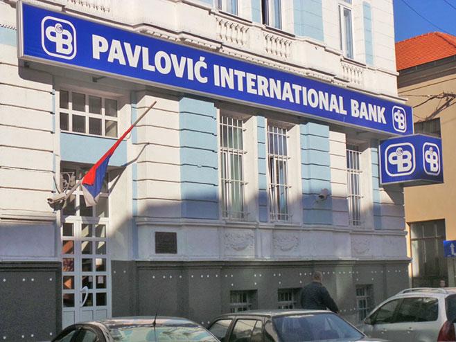 pavlovic banka