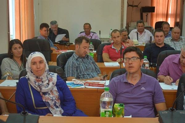 osma redovna sjednica srebrenica