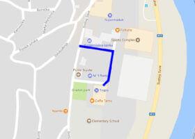Jednosmjerna ulica Zvornik