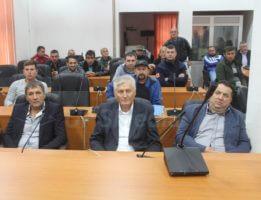 Predstavnici mjesnih zajednica Srebrenica