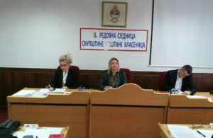 Skupština Opštine Vlasenica