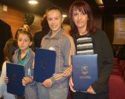 Nagrade najuspješnijima Bratunac