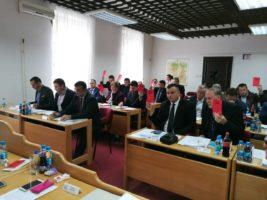 Skupština Vlasenica