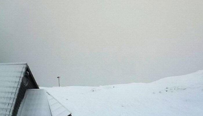 slovenija snijeg