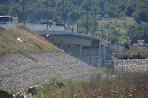 Most Bratunac-Ljubovija Bratoljub