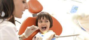 Dijeca kod zubara