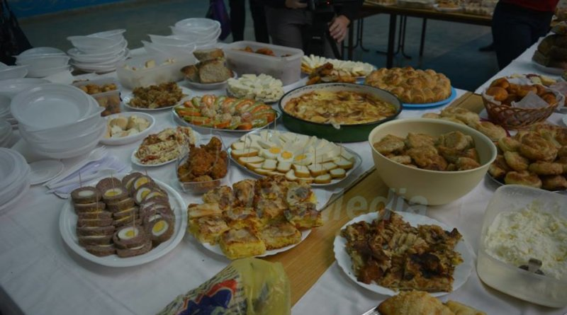 Hrana gastro ponuda