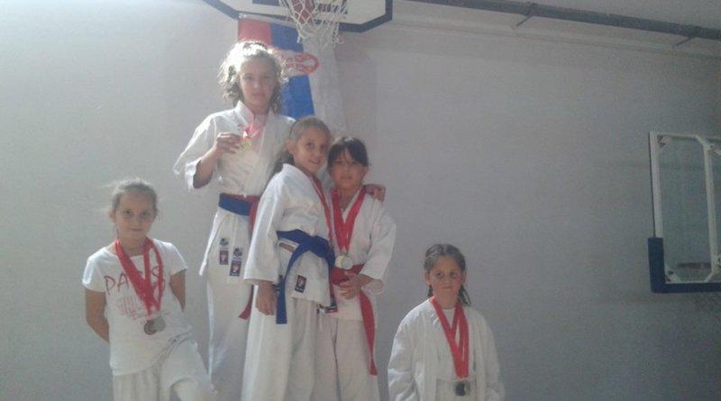 Karate klub Milos Delic Bratunac