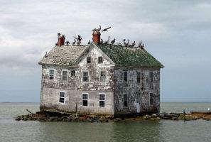 Posljednja kuca na ostrvu Holand