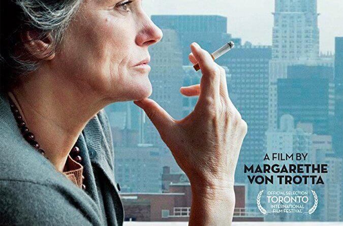Film Hana Arendt