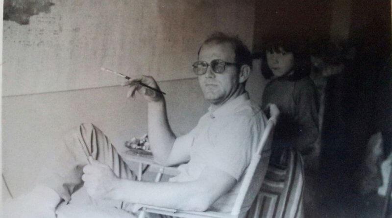 Husein Nalic mladji dani