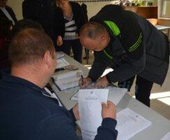 Izbori u mjjesnim zajednicama Vlasenica