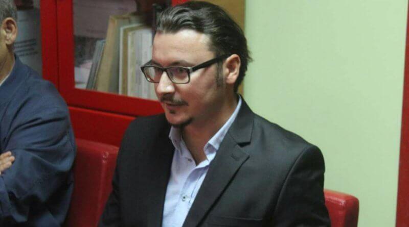 Marko Milovanović