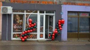 Przionica kafe Markovic nova lokacija