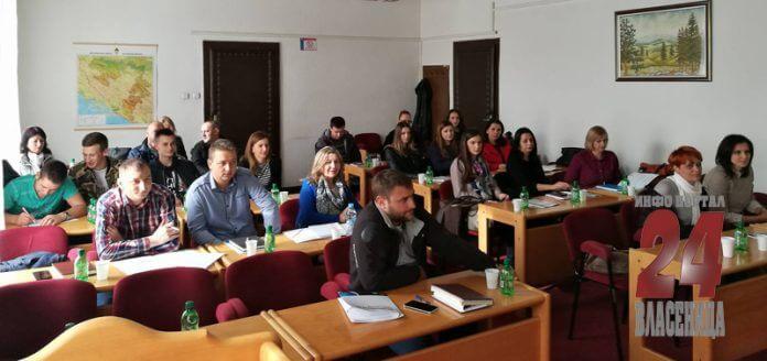 Sastanak Biram oporavak Vlasenica