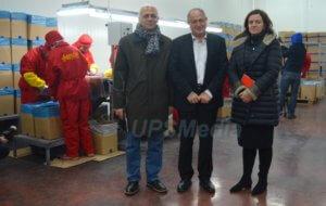 Predstavnici Svjetske banke u Bratuncu