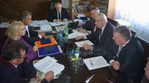 Ministri u Bratuncu