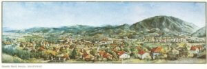 Panorama Bratunca