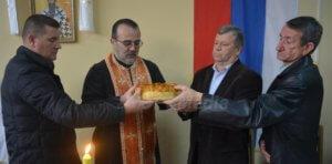 Mitrovdan - Slava Boračke organizacije Bratunac