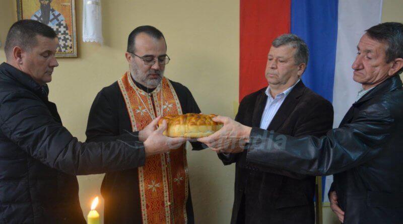 Slava Boračke organizacije u Bratuncu