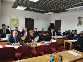 Deseta redovna sjednica SO Vlasenica
