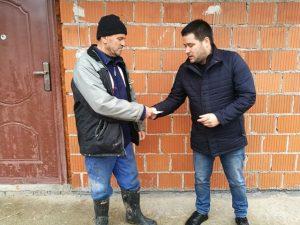 Donacija Vlasenica