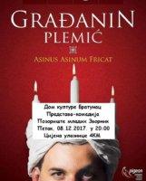 Gradjanin Plemic