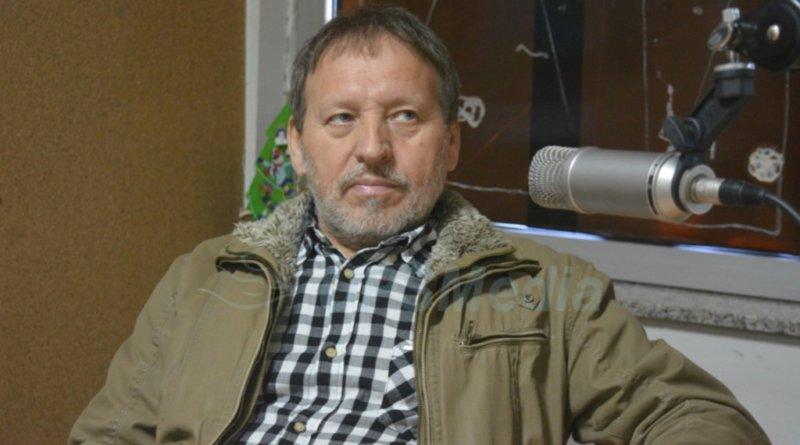 Momčilo Cvjetinović