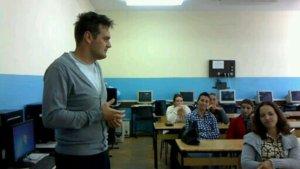 Obuka za rad na računarima u Milićima