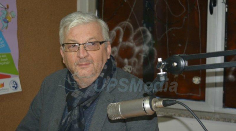 Radomir Pavlovic