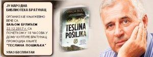 Teslina posiljka Bratunac