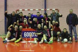 Turnir u maolm fudbalu Bratunac 2017