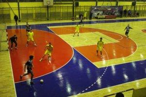 Novogodisnji turnir Bratunac 2017