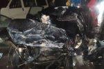 Saobraćajna nesreća u Hranči