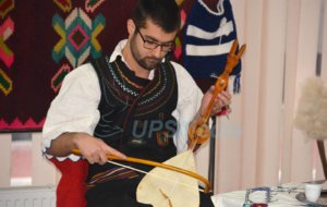 Veče tradicionalnih običaja, muzike i kulture