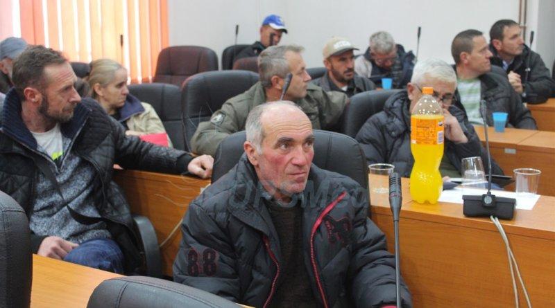 Mljekari u Srebrenici
