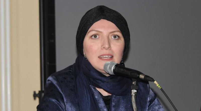 SARA SABRI