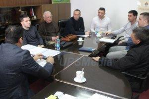 Sastanak Vlasenica