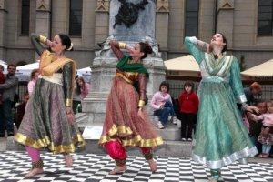 Indijska kultura