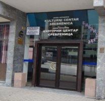 Kulturni centar Srebrenica