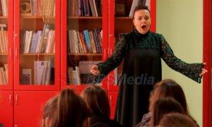 Koncert klasicne muzike u Srebrenici