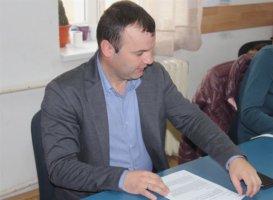 Potpisivanje sporazuma