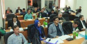 12 redovna sjednica SO Srebrenica