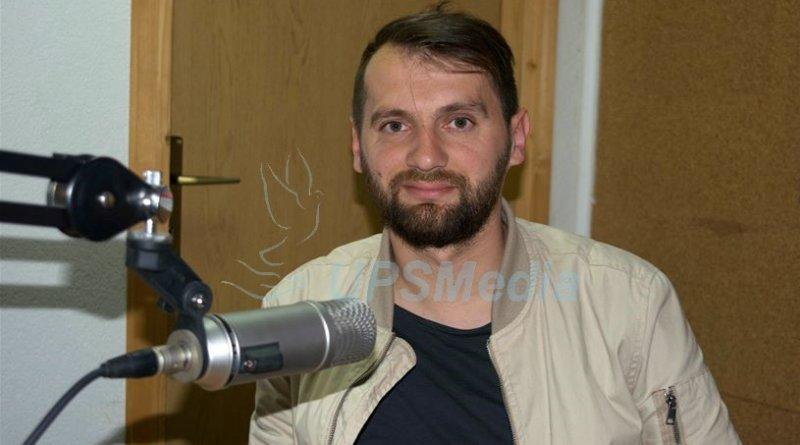 Adem Mehmedović