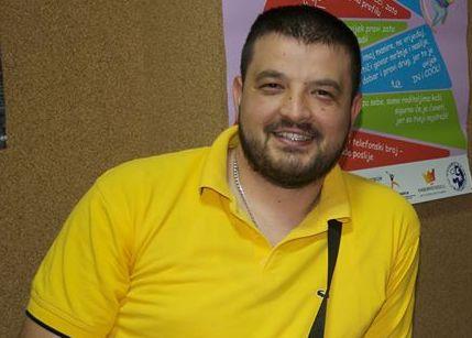 Mladen Subotić
